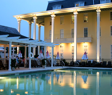 Book a T+L Exclusive Deal: Cape May, NJ