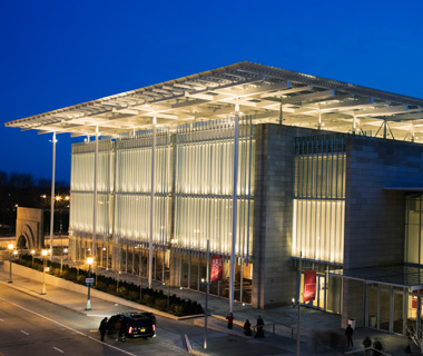 world's top new buildings: Modern Wing, Art Institute of Chicago