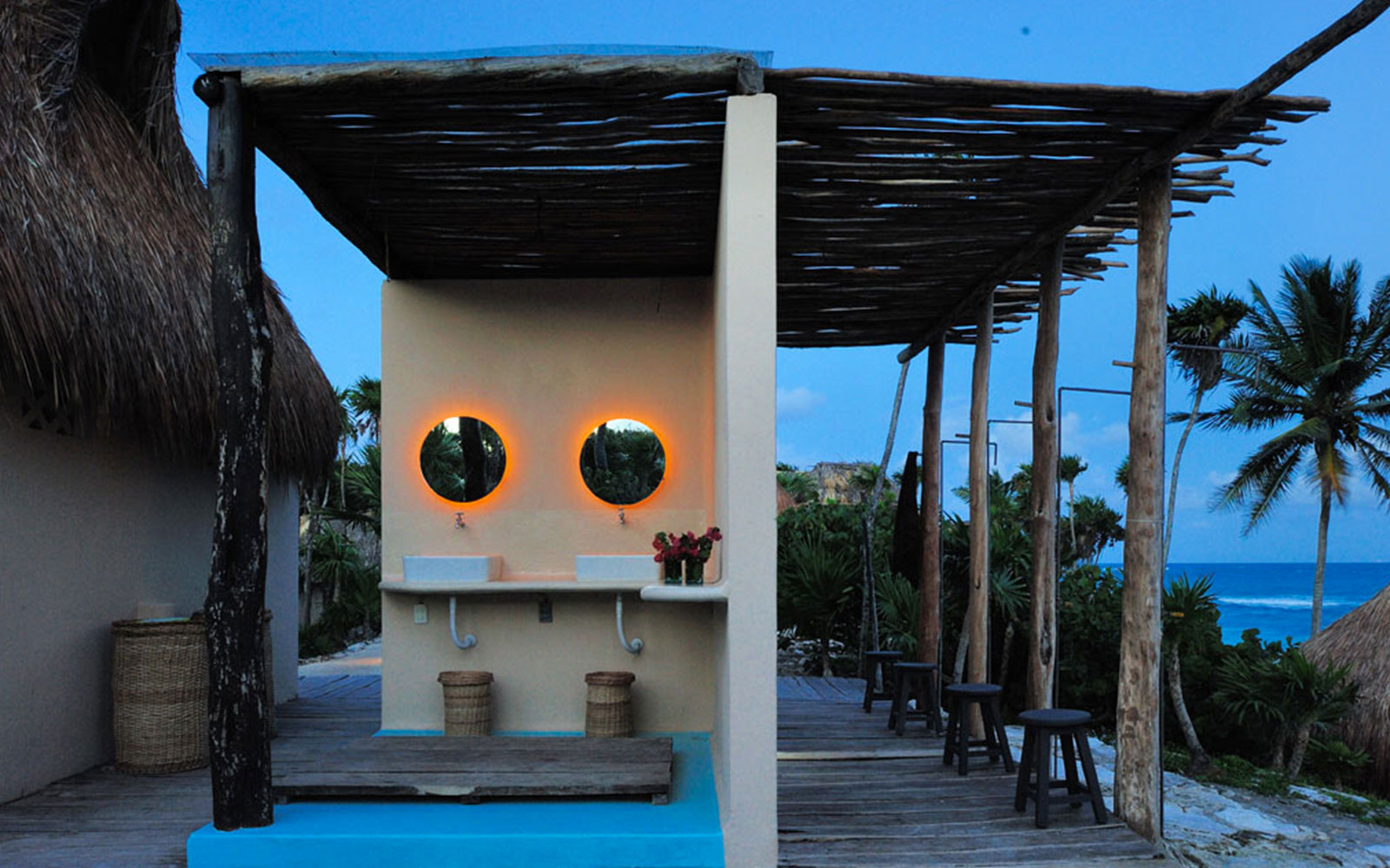 best affordable beach resorts: Papaya Playa, a Design Hotels Project