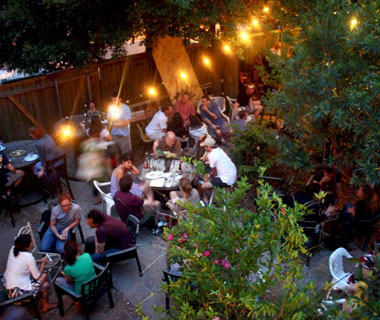 America's best wine bars: Bacchanal