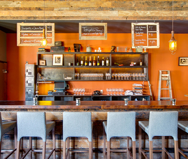 America's best wine bars: Bar Covell