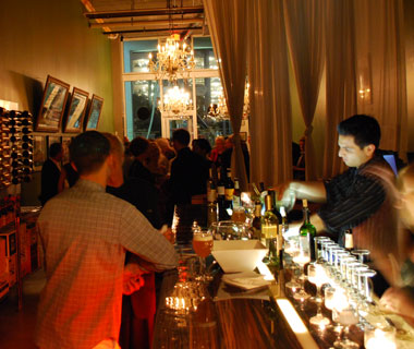 America's best wine bars: Bin 18