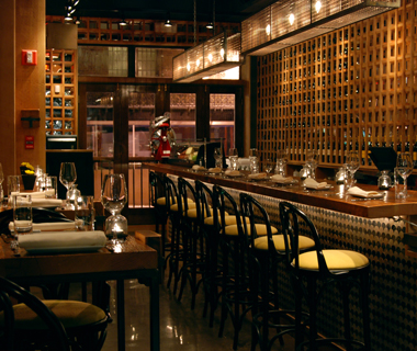 America's best wine bars: Tinto
