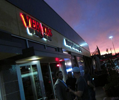 America's best wine bars: Veritas Wine Room