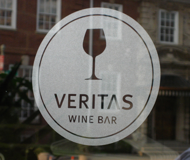 America's best wine bars: Veritas