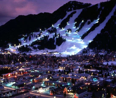 America's Prettiest Winter Towns: Jackson, WY