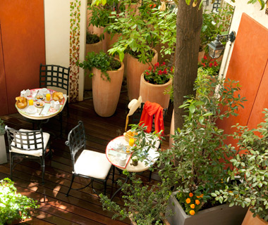 affordable Paris hotels: Hotel d'Albion
