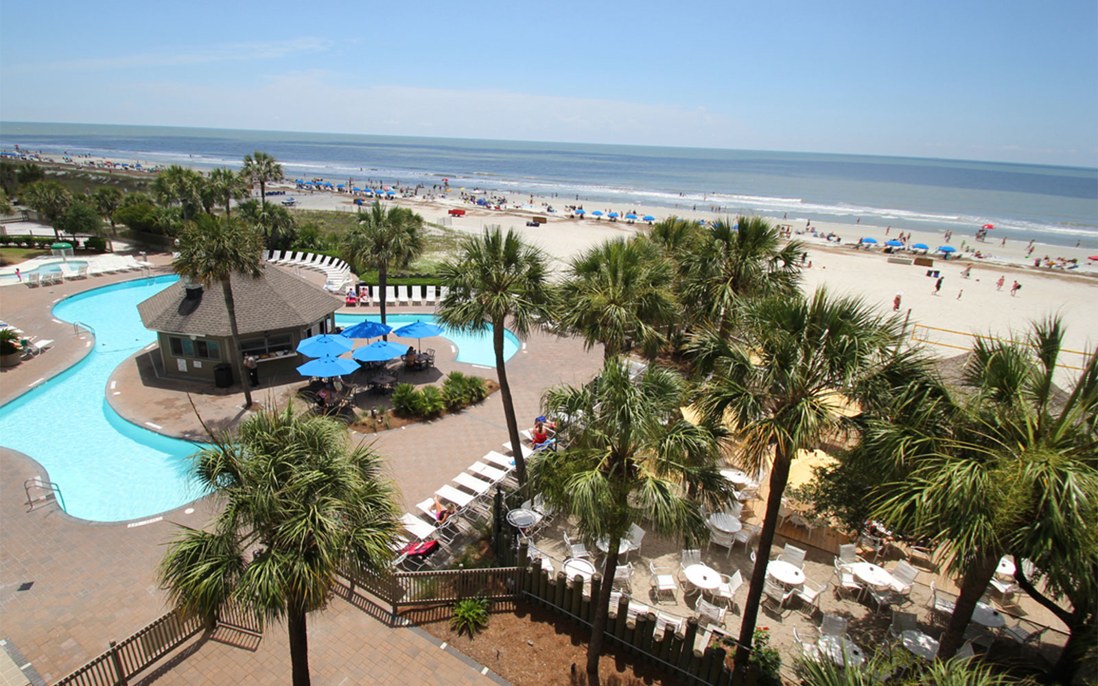 Hilton Head travel guide
