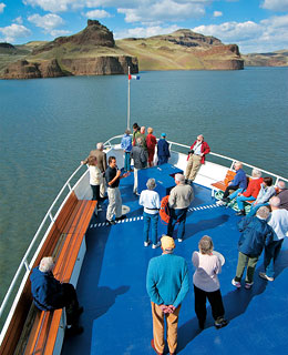 10 River Cruises to Remember: Cruise West