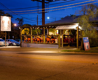 America's Best Secret Neighborhoods: East End, Austin, TX