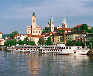 10 River Cruises to Remember: Peter Deilmann Cruises