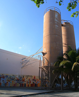 America's Best Secret Neighborhoods: Wynwood Arts District, Miami, FL