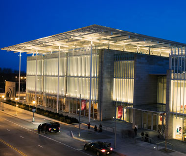new landmarks around the world: Art Institute of Chicago