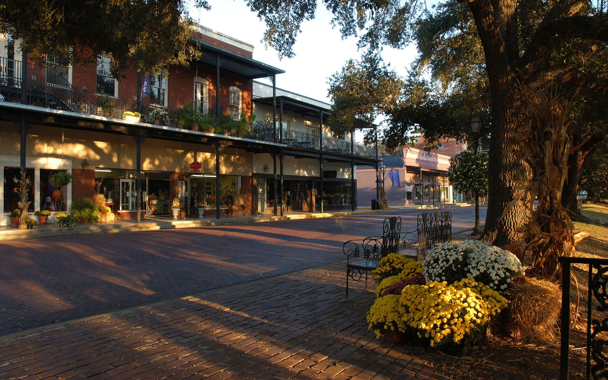 America's greatest main streets: Natchitoches