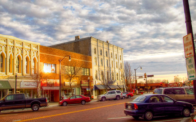 America's greatest main streets: Beloit