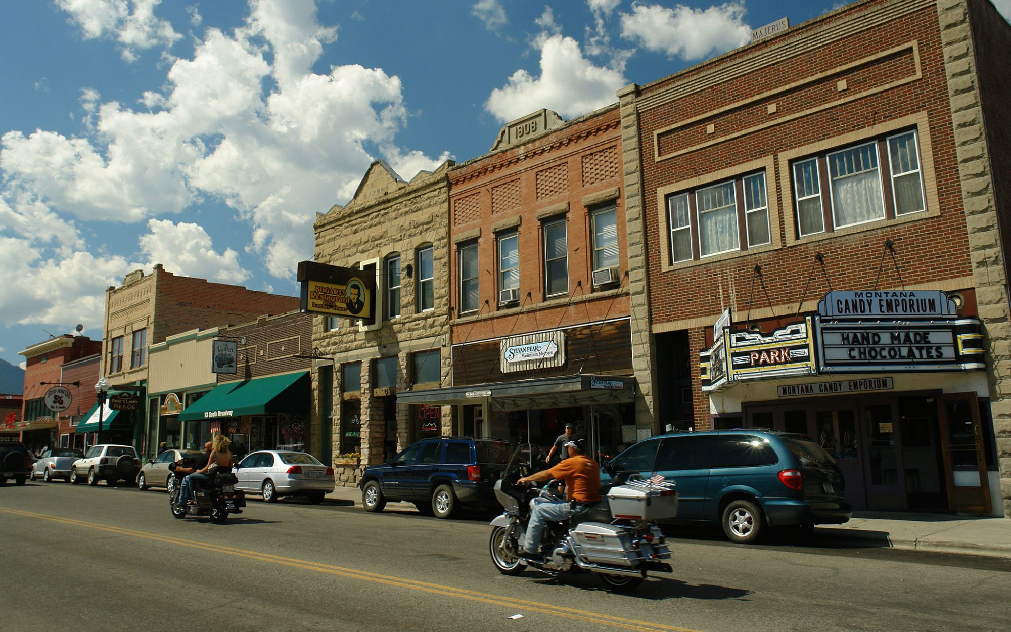 America's greatest main streets: Red Lodge