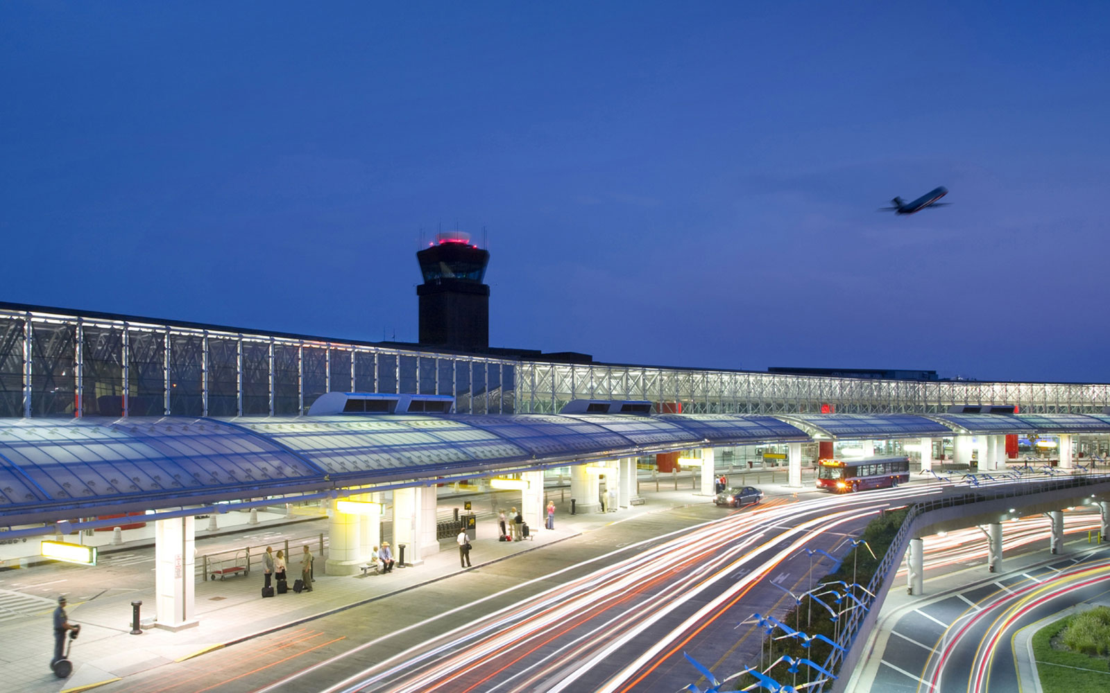 America's best and worst airports: Baltimore (BWI)