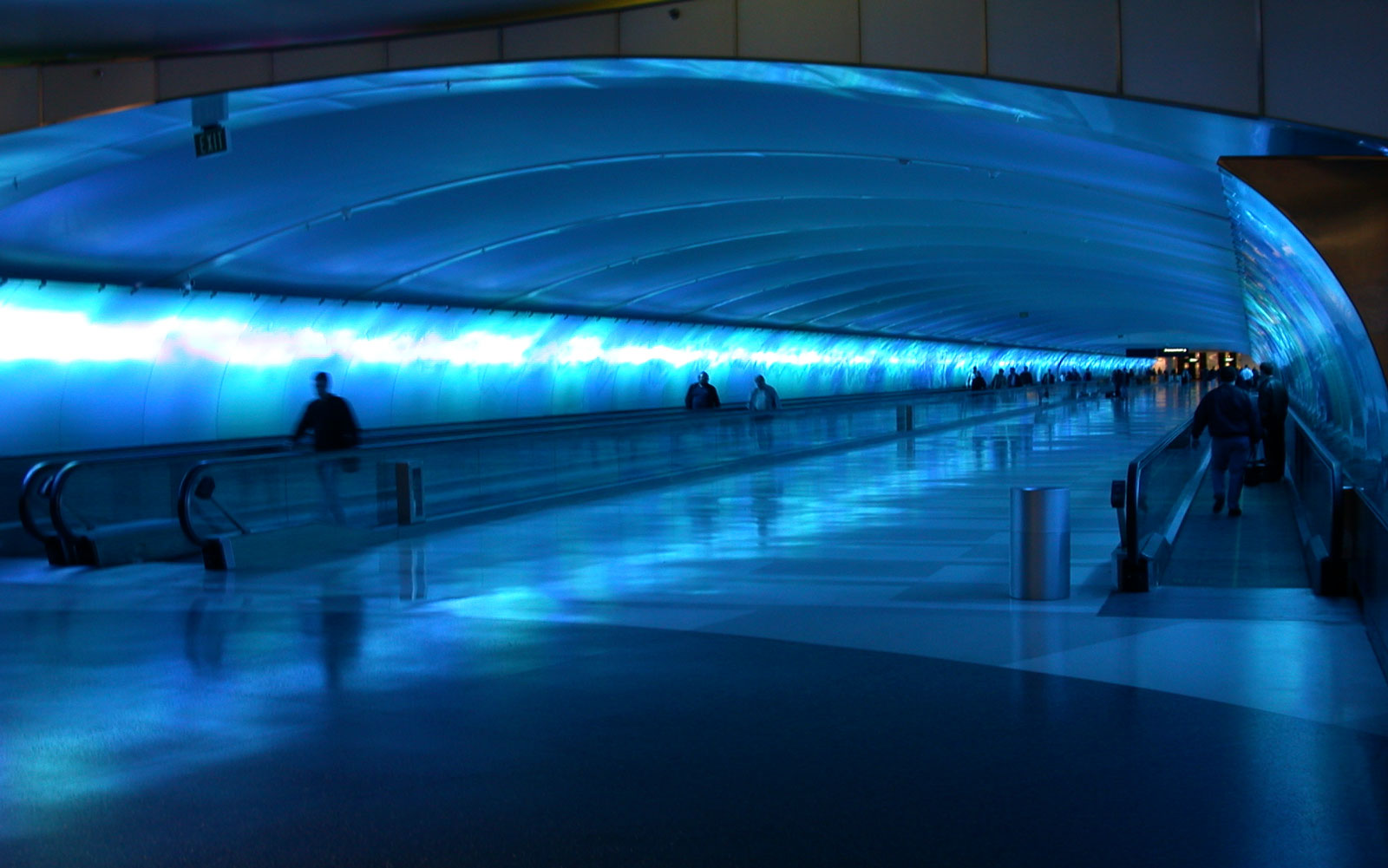 America's best and worst airports: Detroit Metropolitan (DTW)