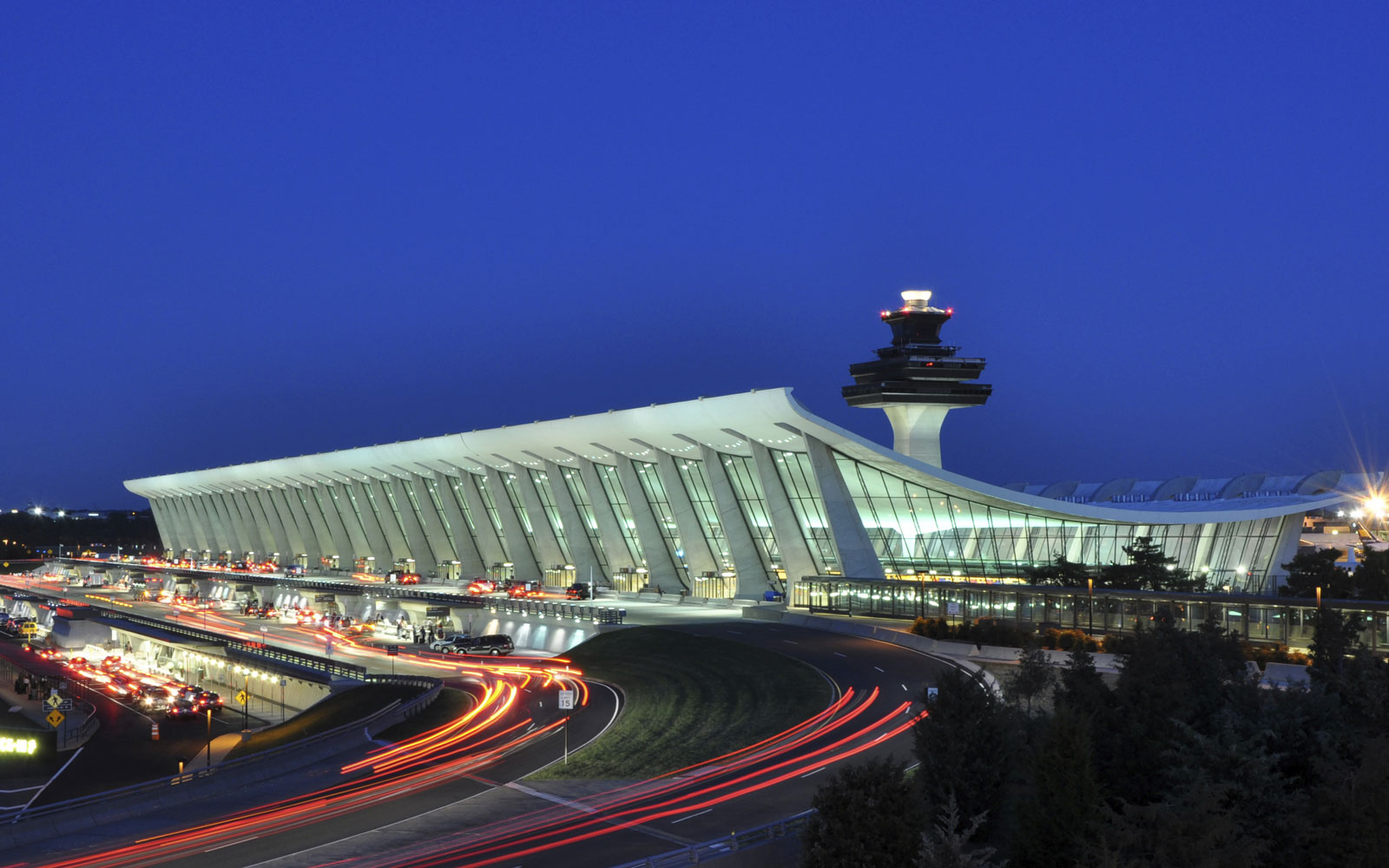 America's best and worst airports: Washington Dulles (IAD)