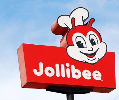 best fast-food chains in the world: Jollibee