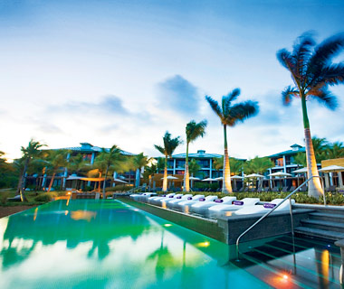 W Retreat & Spa – Vieques Island, Puerto Rico
