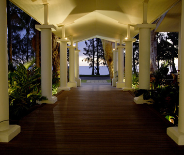 best hotels in Australia: Reef House Resort & Spa