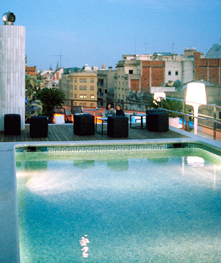 best hotels in Spain: Hotel Claris