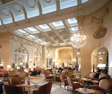 Best Hotels in Spain: Hotel Ritz, Madrid