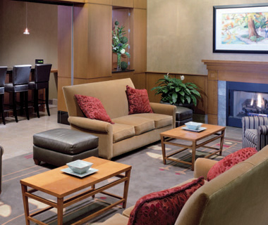 America's top college hotels: The Blackwell