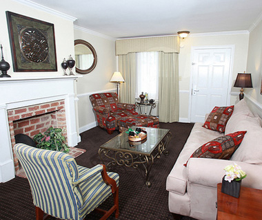 America's top college hotels: Foundry Park Inn & Spa
