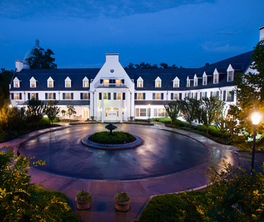 America's top college hotels: The Nittany Lion Inn