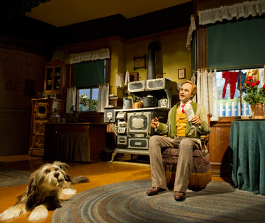 Disney's best original rides: Walt Disney's Carousel of Progress (Magic Kingdom)