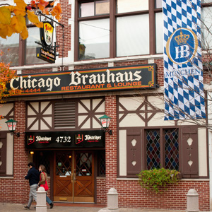 Chicago Tour: Lincoln Square and Ravenswood