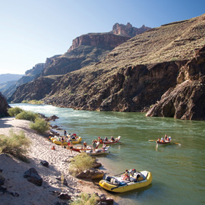 Colorado River Fun