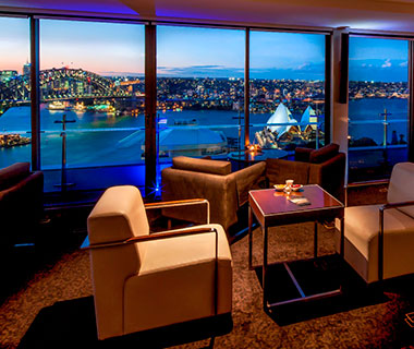 best hotels in Australia: InterContinental, Sydney