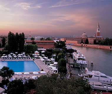 Best Hotels in Italy: Hotel Cipriani