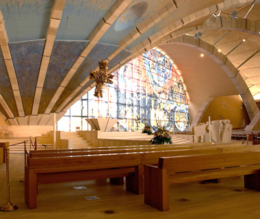 Europe's most-visited tourist attractions: Shrine of Padre Pio