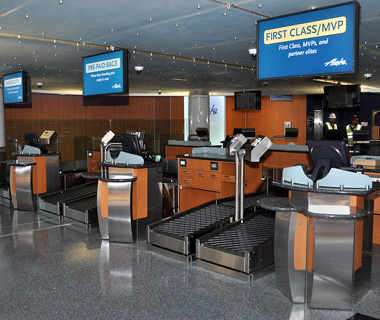 Innovative New Airport Terminals: Los Angeles International Airport, Terminal 6