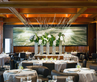 New York's Top Restaurants: Le Bernardin