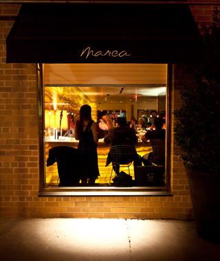 New York's Top Restaurants: Marea