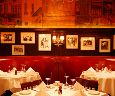 New York's Top Restaurants: Minetta Tavern