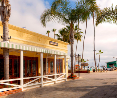 America's Best Island Bars: Avalon Grille
