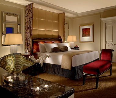 best hotels in Las Vegas: The Palazzo