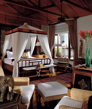 Best Hotels in Thailand: Four Seasons Resort, Chiang Mai