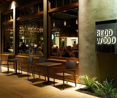 America's Hottest New Hotel Restaurants: Redd Wood at the North Block Hotel, Yountville, CA