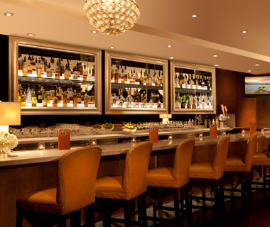 America's Hottest New Hotel Restaurants: Slopes by Talisker at the Waldorf-Astoria Park City, UT