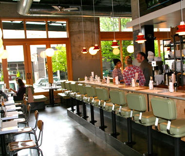America's Coolest New Diners: Skillet