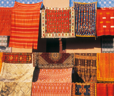 World's Coolest Bazaars: Marrakesh Souk