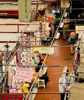 World's Coolest Bazaars: Mercado Libertad