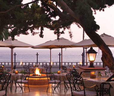 Best Hotels in California: Four Seasons Resort The Biltmore Santa Barbara
